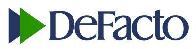 Defacto Logo Client